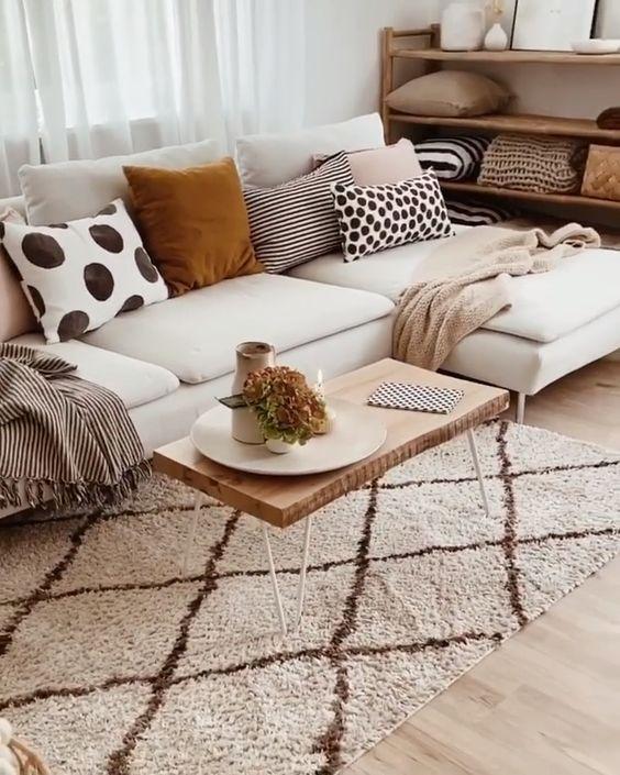 attractive small room