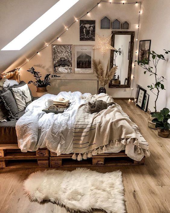 small room lighting