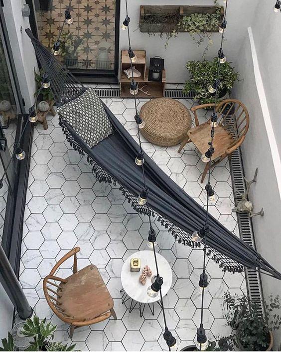hammock for backyard