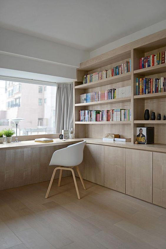 workspace shelf-cabinet