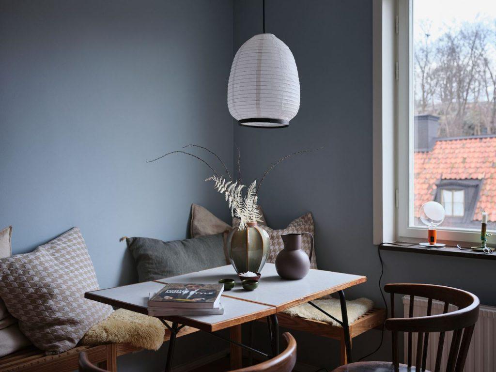 minimalist pendant lamp
