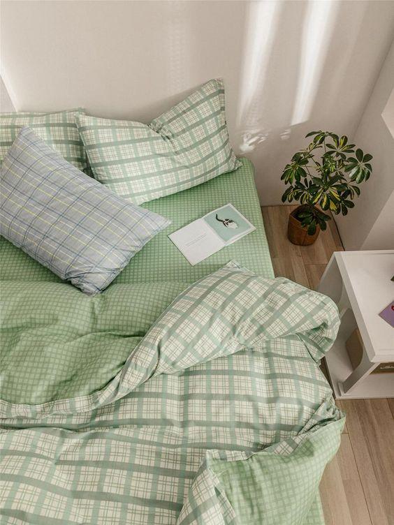 pastel bedding sets