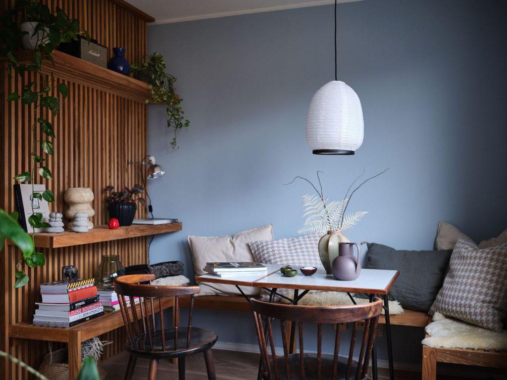 cozy small apartment ideas