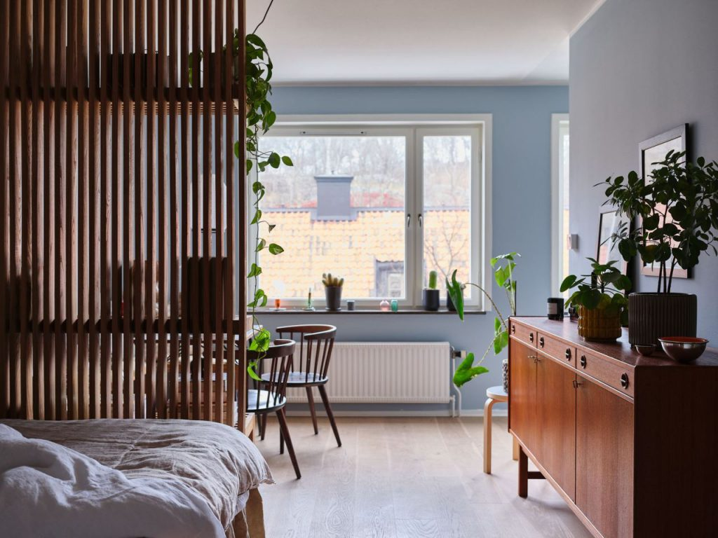 soothing small apartment ideas