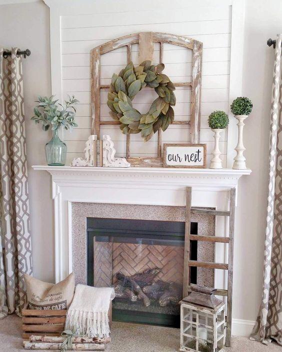 attractive wreath idea