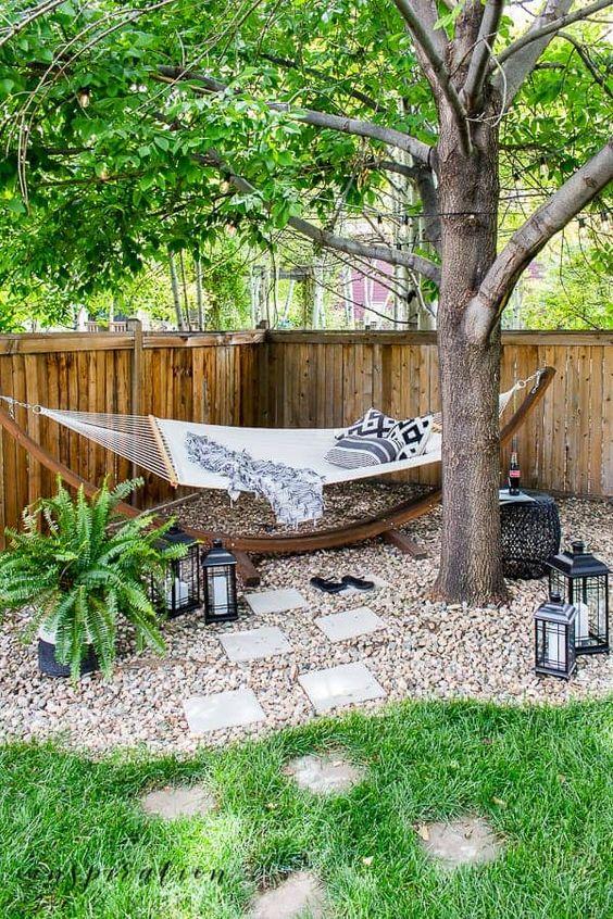 comfy backyard tips