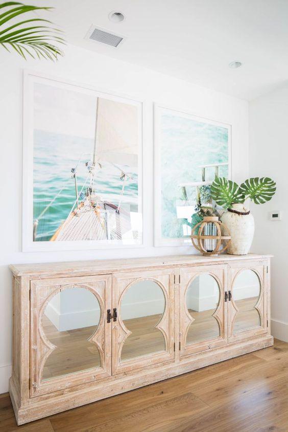 coastal decorations
