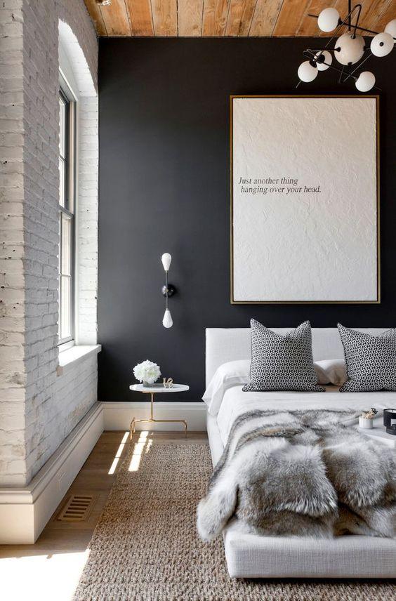 beautiful accent walls