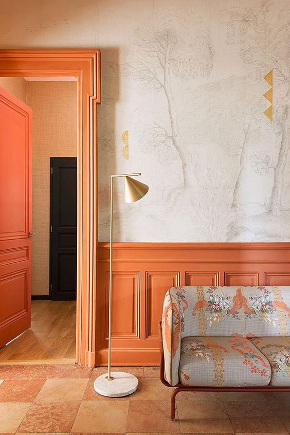 italian interior style