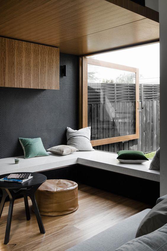simple room windows