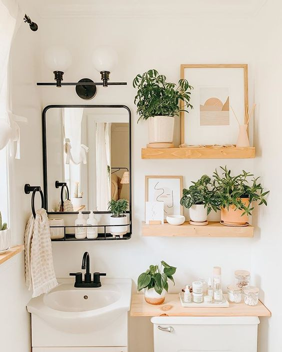fresh room decors