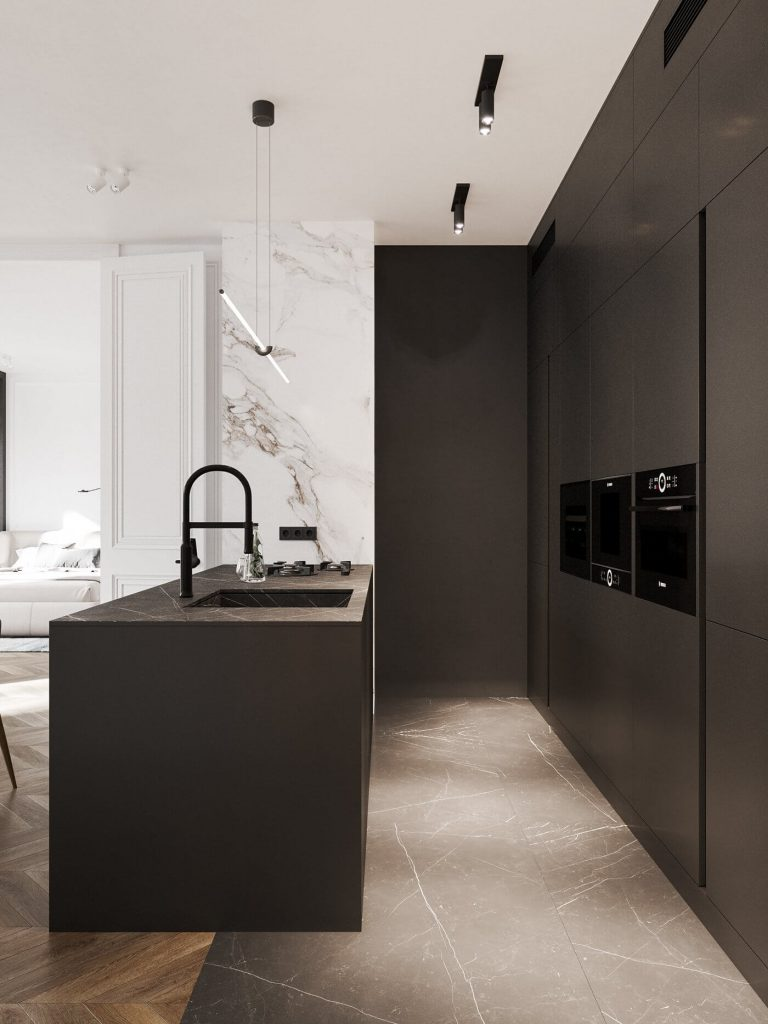 attractive apartment decors