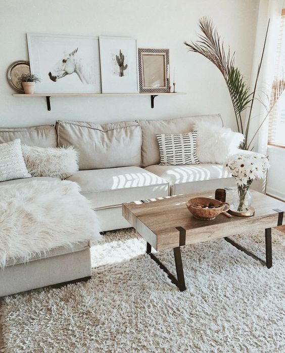 fresh room decoration ideas