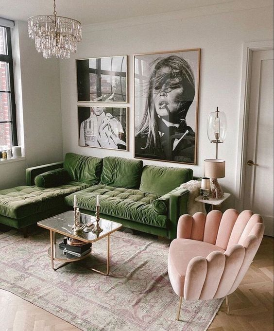 luxury small living room tips