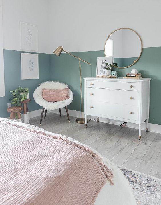 fresh teen bedroom decors