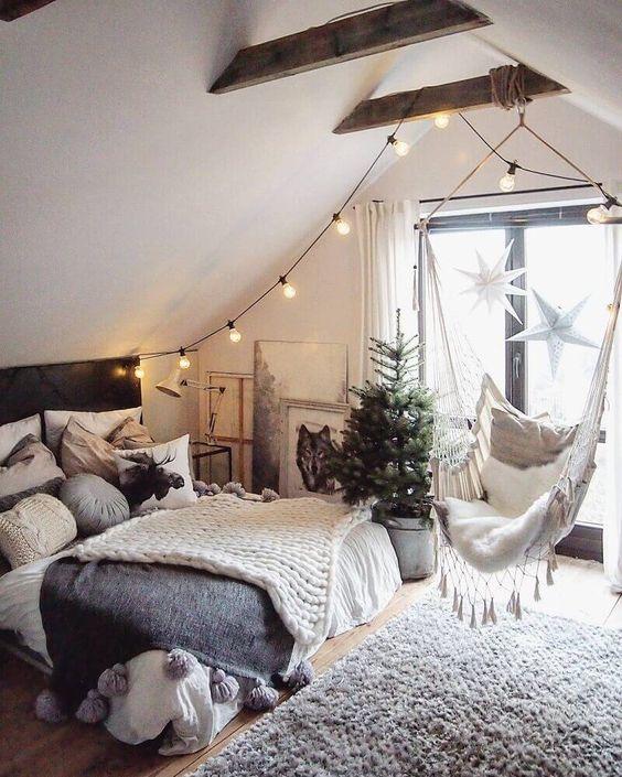 warm bedroom tips
