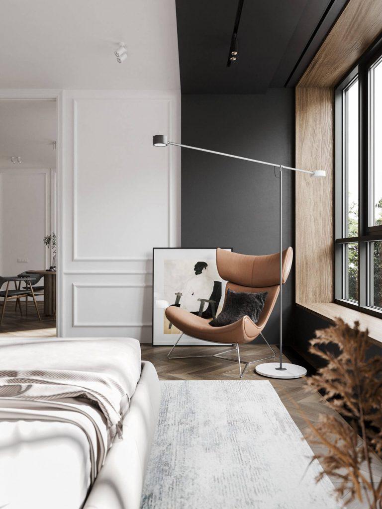 attractive apartment