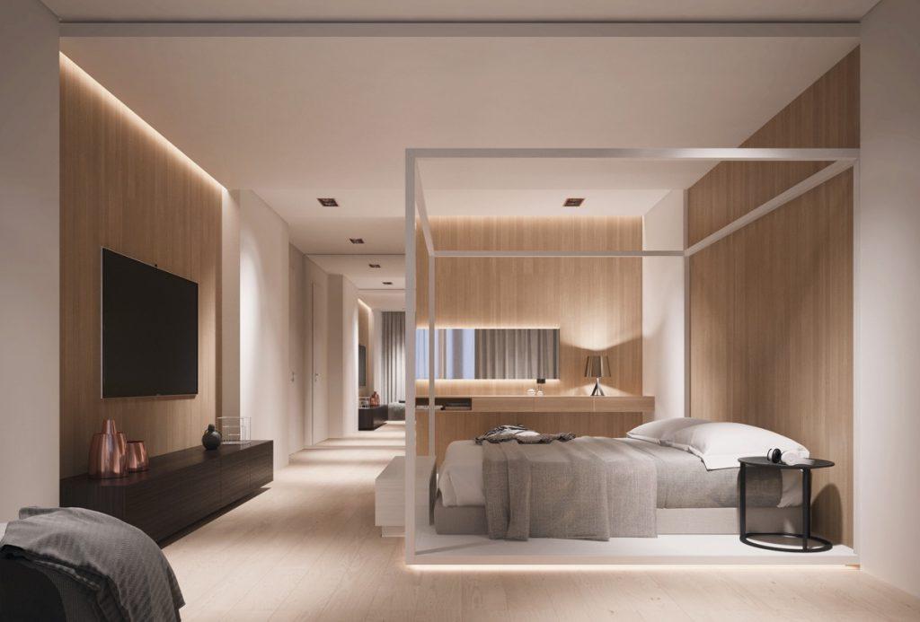 minimalist room ideas