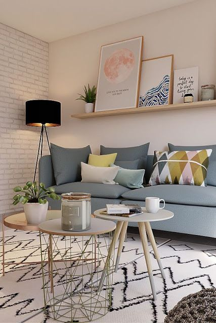 small living room decoration tips