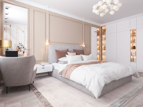 soothing room ideas