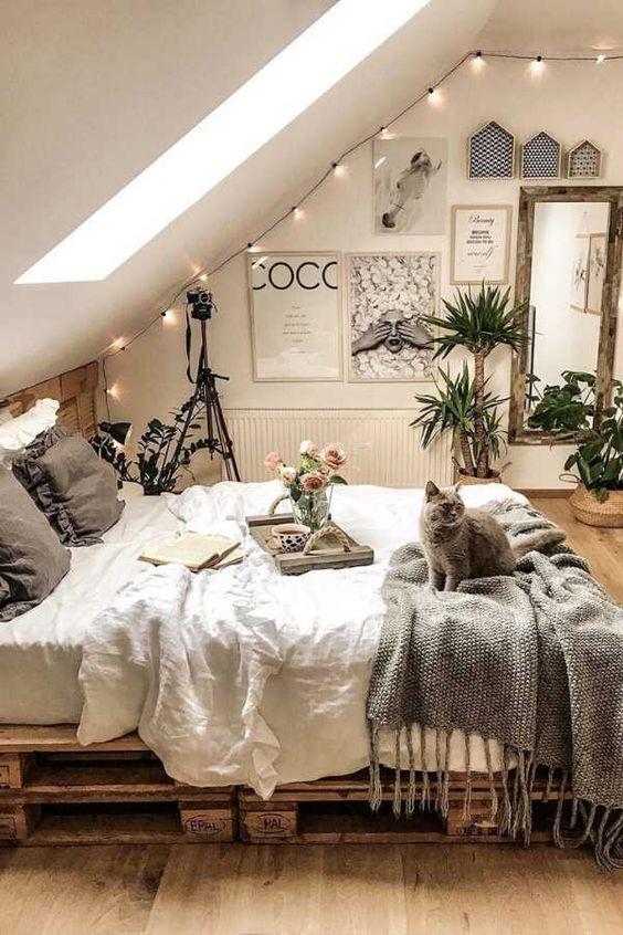 comfortable bedroom tips