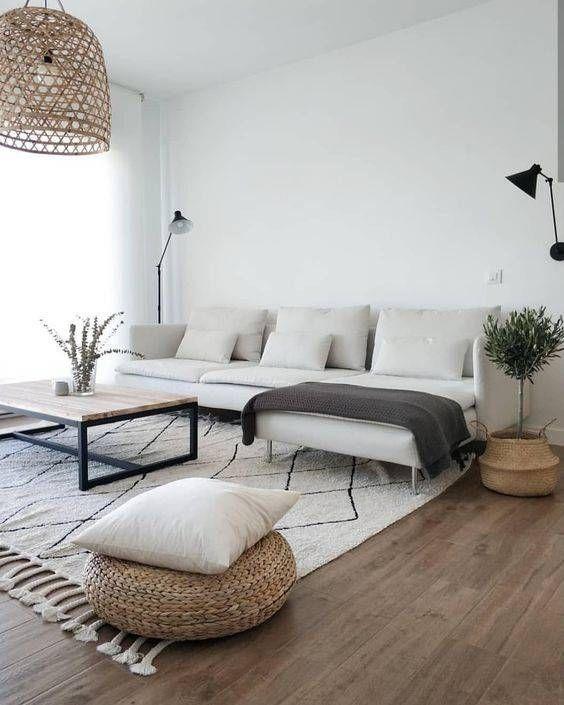 minimalist room decors