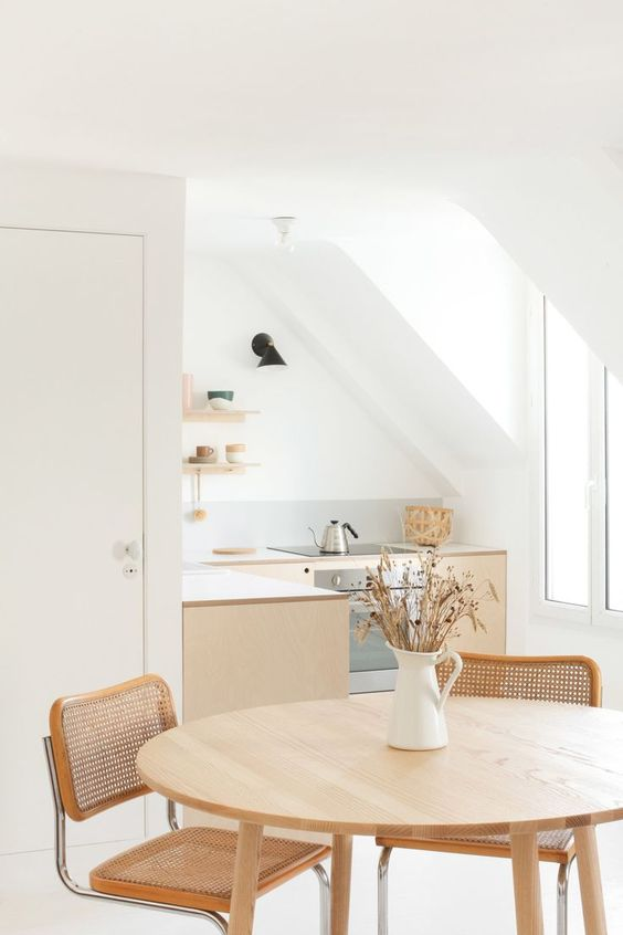 minimalist home furniture decors