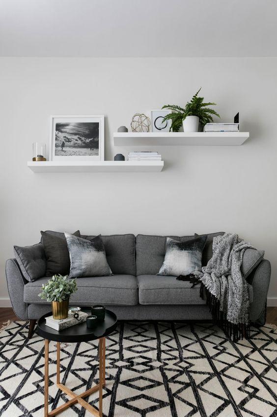 small plants decors