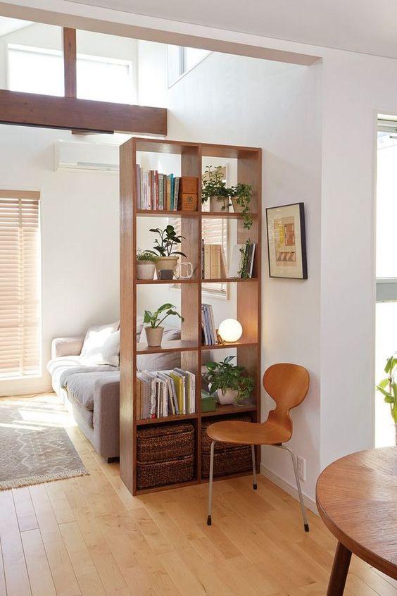 shelf partition