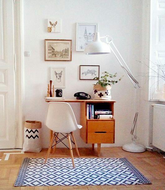 attractive floor lamp