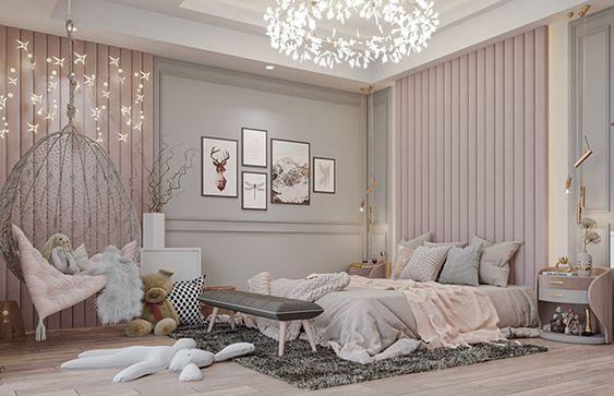 elegant bedroom ideas