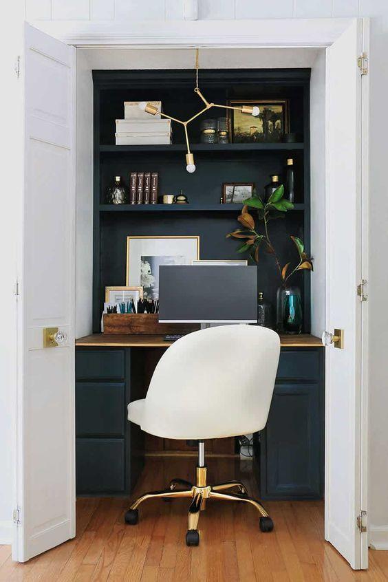 hiden workspace