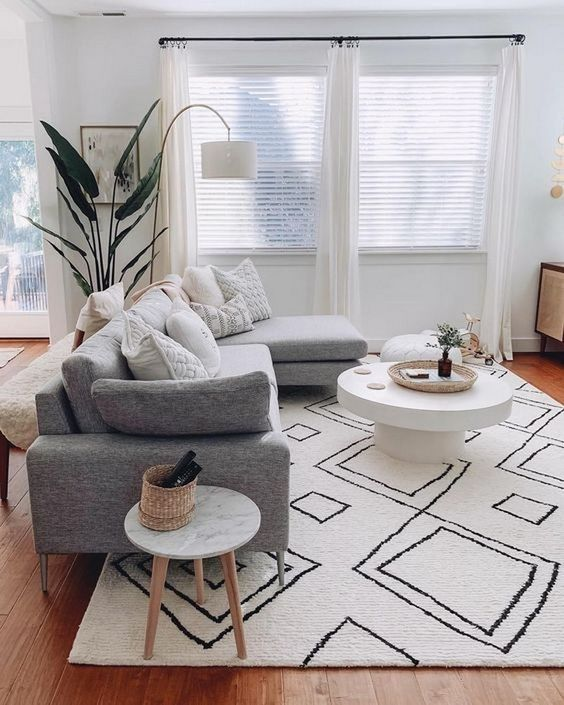 fresh minimalist house