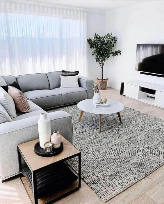 minimalist home decors