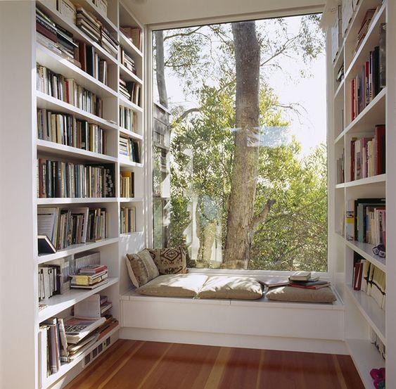 cozy reading nook ideas