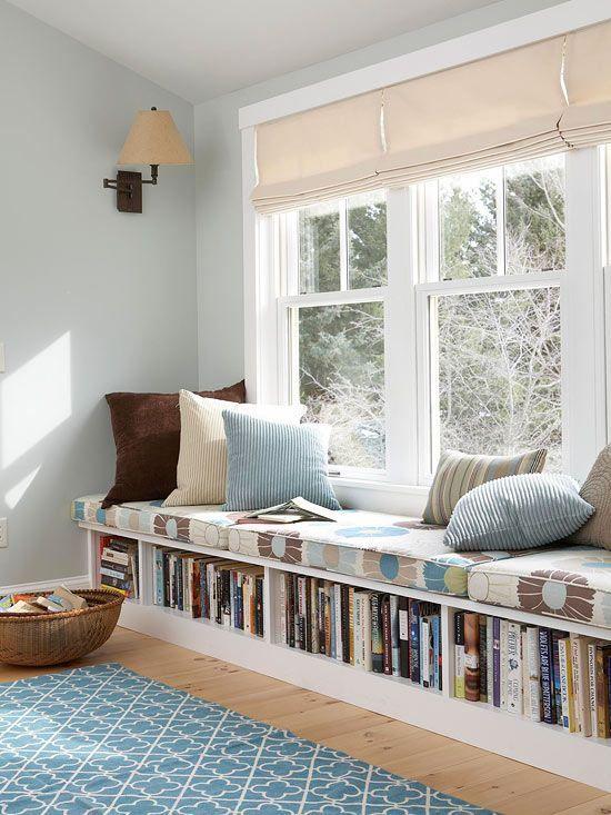 best cozy reading nook tips