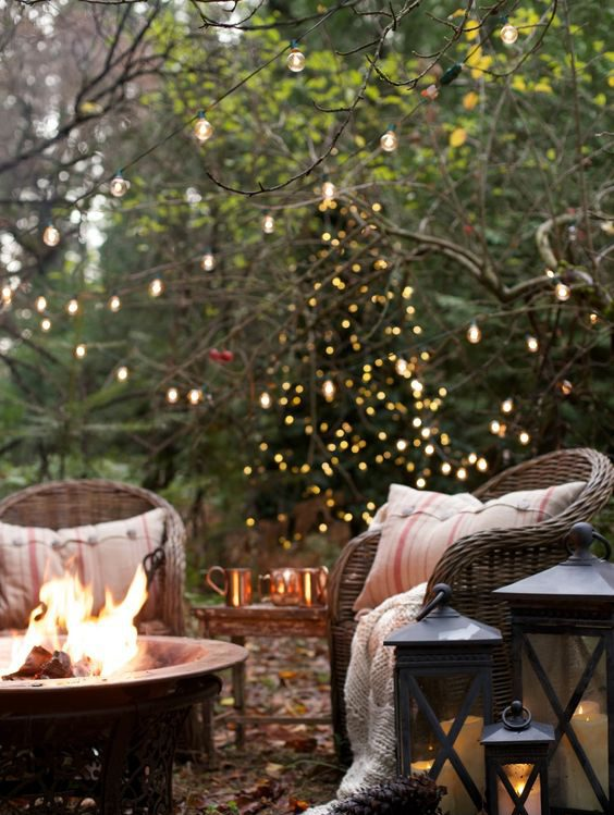 outdoor for fall